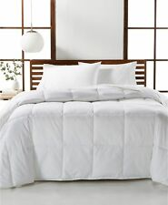 Hotel Collection Luxury Supima Cotton Down King Comforter In White 10011756K
