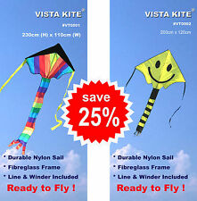 Vista Kite™ - Two Kites Pack Deal No.1