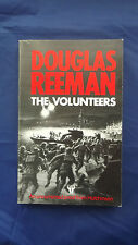 DOUGLAS REEMAN - THE VOLUNTEERS - 1985 - Royal Navy's Special Operations Units