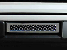 Boost-Bars 2013-14 Ford F-150 Limited Chrome Lower Bumper Grille Insert BB-13L