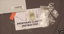 Canon PIXMA MP560 Printhead Cleaning Kit (Everything Incl.) 1076BY