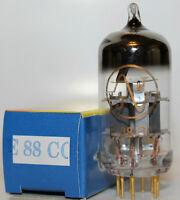 JJ Gold Pin preamp tubes,E88CC,Best 6922 / 6DJ8 / ECC88,NEW, Balanced Triodes