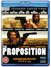 The Proposition - Blu Ray