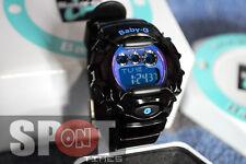 Casio Baby G Metallic Colors Ladies Watch BG-1006SA-1B BG1006SA 1B