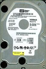 WESTERN DIGITAL SATA 320GB WD3200AAJB-00WGA0,  HANCHTJAHN