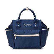 Mini Mummy Diaper Backpack Fashion Maternity Tote Convertible Messenger Bags