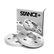 Stance+ 17mm Alloy Wheel Spacers (5x120) 72.5 BMW 1 Series E81 E82 E87 E88
