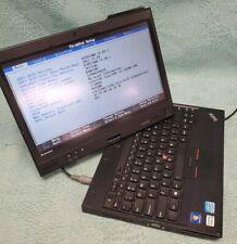 Lenovo ThinkPad X230 12.5in., Intel Core i5 3rd Gen., 2.6GHz, 8GB No Battery