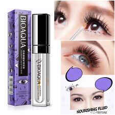 Eyelash Nourish Fluid Natural Essential Oil Essence Liquid Repair Hair Growth #s