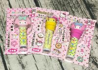 Sanrio Hello Kitty Lip Balm My Melody 3D Soothing Moisturizing Rare Gift JAPAN