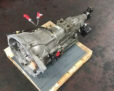 JDM Used 91-93 Toyota 2TZ-E 2WD Automatic Transmission (non S/C)  for Previa