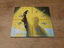 SIMPLE MINDS - KICK IN IT !!!!! - RARE CD 3 INCHES - CD 3 POUCES