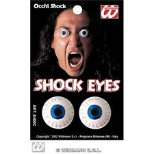 New Pop Out Protruding Joke Trick Eyes Horror Fancy Dress Halloween Accessory
