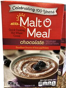 Chocolate Malt-o-Meal