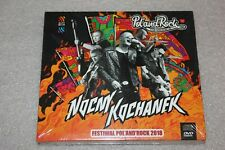 Nocny Kochanek - Przystanek Woodstock 2018 Live CD+DVD