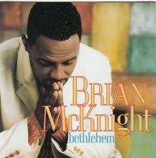 Brian McKnight - Bethlehem  (CD, Oct-1998, Motown)