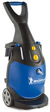 Michelin Hi-mpx160rg - 2500 Idropulitrice W. 160 Bar. Accessori inclusi (o5d)