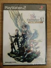 Final Fantasy X-2 PS2 Import JAP neuf