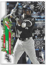 Topps Holiday 2020 singles. Includes metallic parallels. Pick your cards!