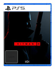 Hitman 3 -- Standard Edition (Sony PlayStation 5, 2021)