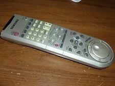 Original Samsung Video Cassette Recorder OEM Remote Control for SV-7000W w/issue