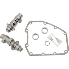 S&S Cycle 585 EZ Chain-Drive Cam Kit for 2006-2016 Harley Big Twin Dyna