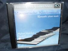 Kalkbrenner - Romantische Klaviermusik -Michael Krücker