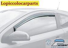Deflettori Anteriori Antiturbo Parimor Anti Pioggia/ Vento Peugeot 205 / 309 3 P