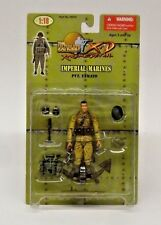 Ultimate Soldier 2005 1:18 Imperial Marines PVT. Yamato