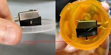 Cartridge Repair/ Retip Service w/ New Aluminum Nude Elliptical Diamond