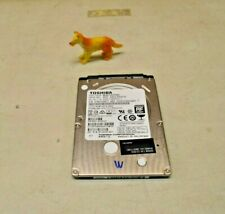 "Toshiba 500GB SATA 2.5"" 7200RPM HDD Hard Drive MQ01ACF050 686217-001 FREE SHIP"