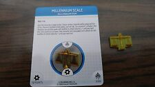 Millennium Scale Heroclix S103 Yugioh Battle of the Millennium Miniature CMG NEW