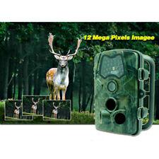 PIR&Motion Sensor Night Vision Game Scouting Wildlife Hunting Garden Camera