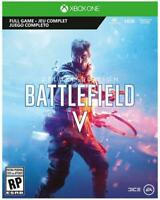 Battlefield V Deluxe Edition Xbox One Digital Download Code