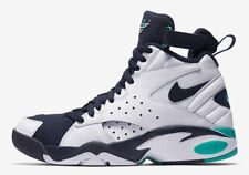 Nike Air Maestro II LTD Men Shoes White/Hyper Jade Obsidian Sz 10-13 AH8511 100