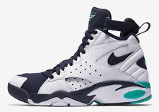 official photos d901f 407f9 Nike Air Maestro II LTD Men Shoes White Hyper Jade Obsidian Sz 7.5-12