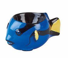 Blue Tang Dory Nemo Style Novelty Ceramic Easter Egg Cup FREE UK POST Ravensden