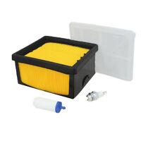 Service Kits For HUSQVARNA K760, K770 - Air Filters / Spark Plug / Fuel Filters