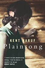 Plainsong,Kent Haruf