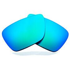 Polarized Replacement Lenses for Costa BLACKFIN Sunglasses Anti-Scratch Blue