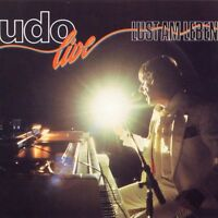 "UDO JÜRGENS ""UDO LIVE-LUST AM LEBEN"" 2 CD NEU"