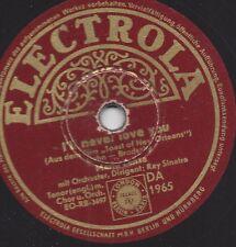 Mario Lanza chante 1950: tina-Lina + I 'd never love you-toast of New Orleans