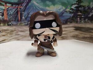 Conan The Barbarian Pop Exclusive