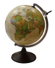 Nova Rico 30cm Marco Polo Illuminated Globe