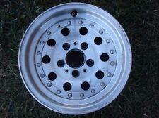 "ONE Ford Ranger 14"" alloy mag wheel 14 inch 5 lug 5x114mm OEM 14x6"" bullet hole"