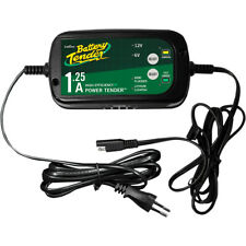 Mantenitore Carica batteria LITIO AGM GEL harley touring electra road glide king