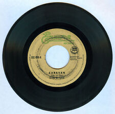 Philippines DAN B. LEE & CHARTBUSTER Caravan 45 rpm Record