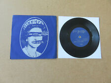 """SEX PISTOLS God Save The Queen 1977 UK PRESSING 7"""" IN PICTURE SLEEVE VS181"""