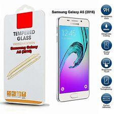 Verre Trempé Téléphone Portable Écran Protecteur pour Samsung Galaxy A5 2016