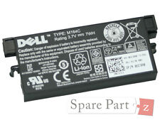 Original DELL PowerEdge 2970 6800 PERC 5e 6e BBU Battery M164C